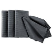 Napkins (Set of 4), Grey